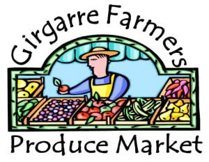 Logo of the Girgarre Farmers Produce Market