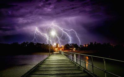Beautiful Storm – A Present for Karen