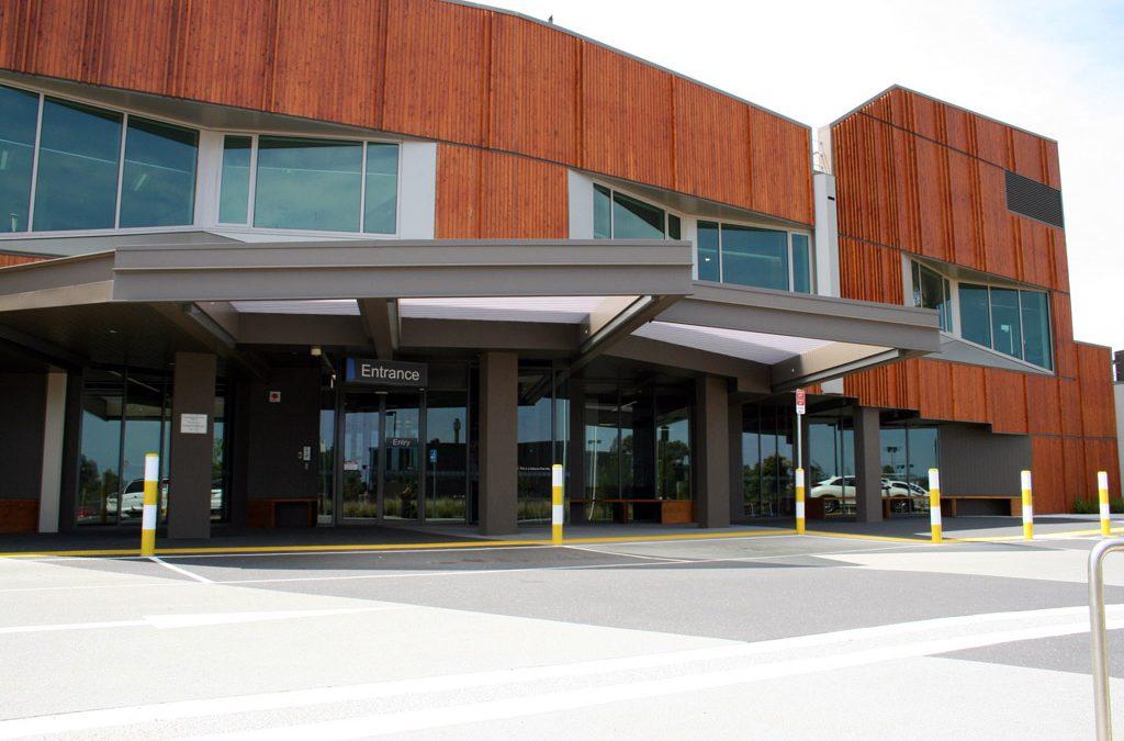 The Mornington Centre