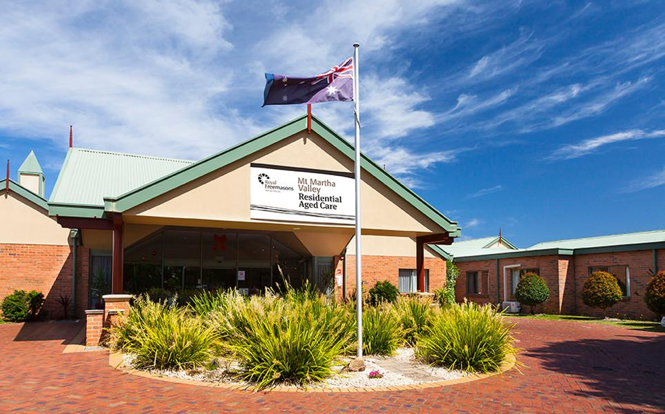 Mount Martha Valley Aged Care