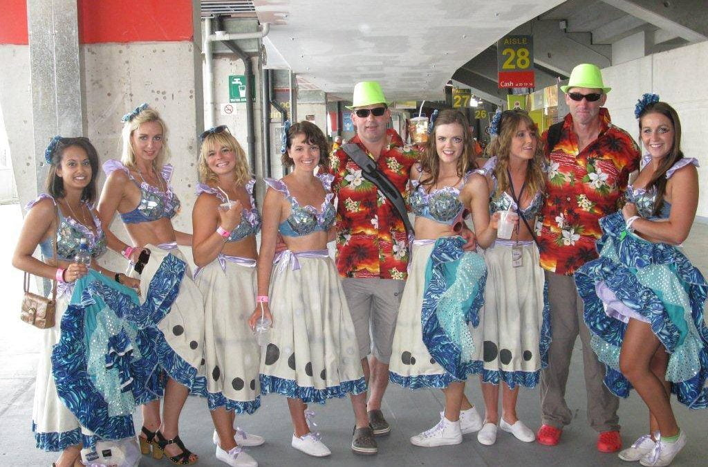 Hawaiian Shirts and Clothing
