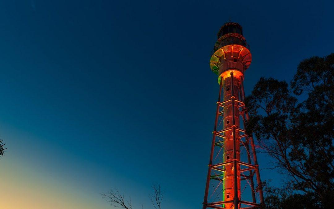 McCrae Lions Club Lighthouse Christmas Carols