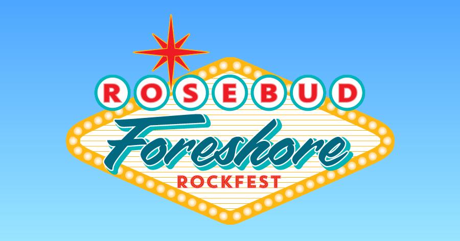 Rosebud Rock Fest November 2018