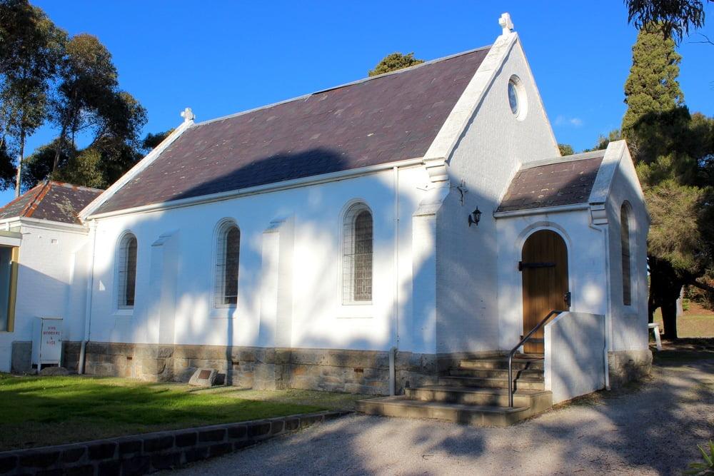 St. James the Less Community Fete